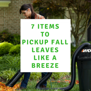 The 7 Best Leaf Vacuum Mulchers