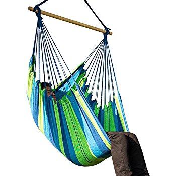 everking large brazilian hammock chair     float away on a brazilian hammock chair  rh   bbqandpatio