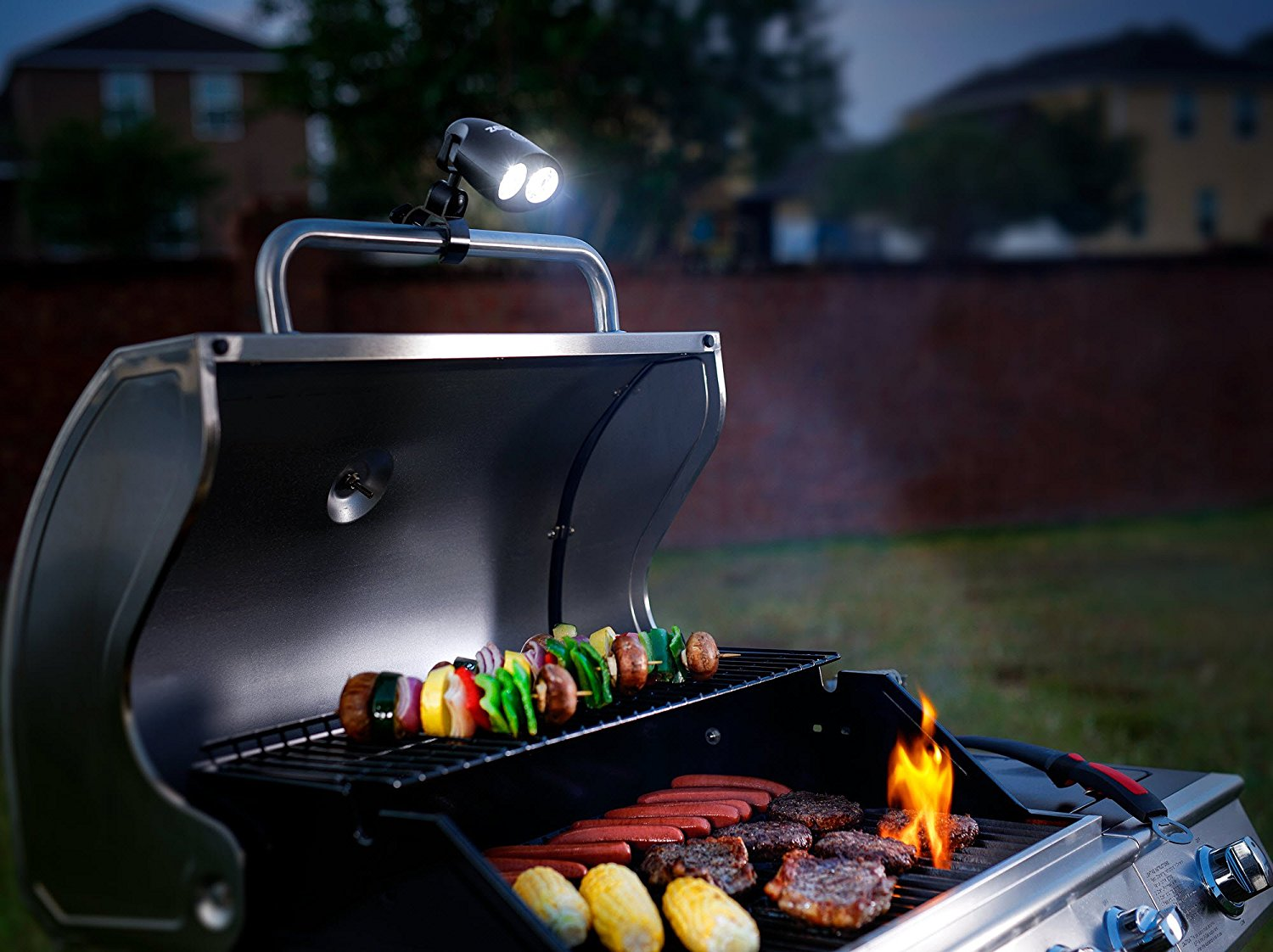The best grill light more zeust 1 best grill light aloadofball Image collections