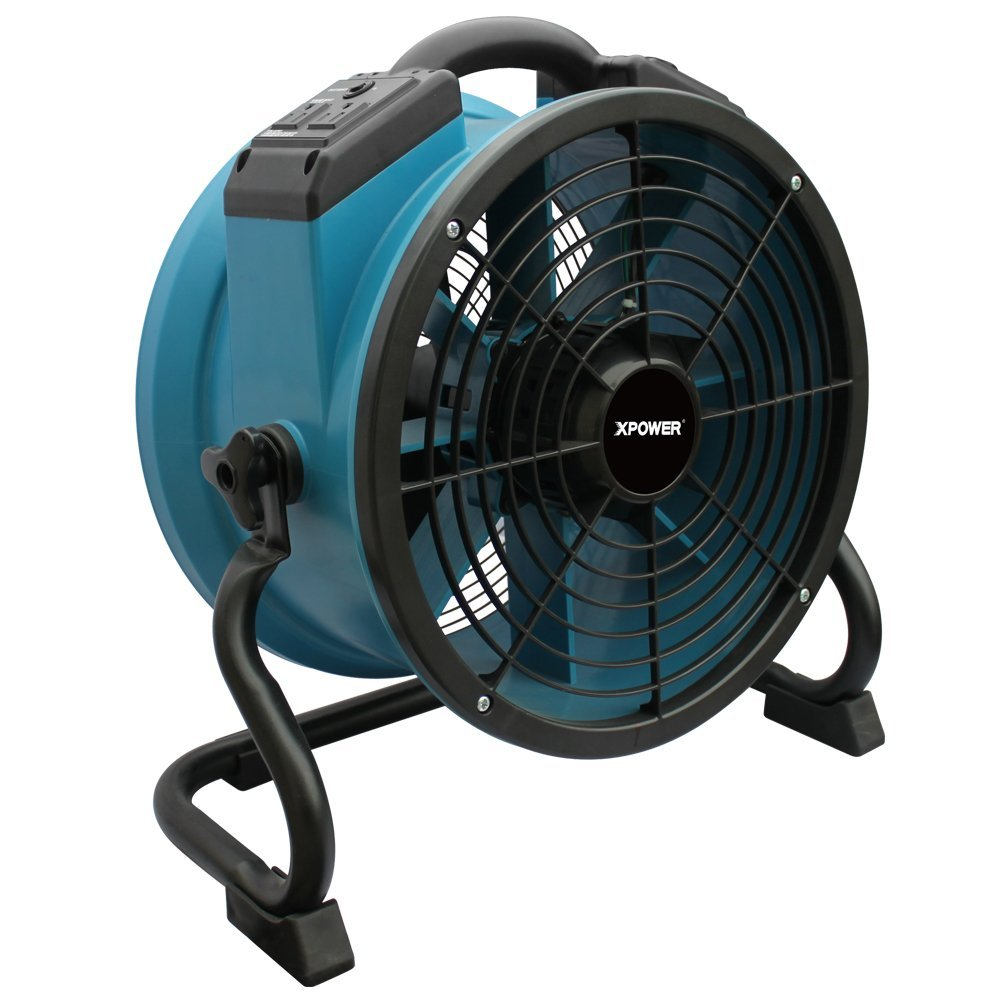 The Top 15 Best Outdoor Floor Fans