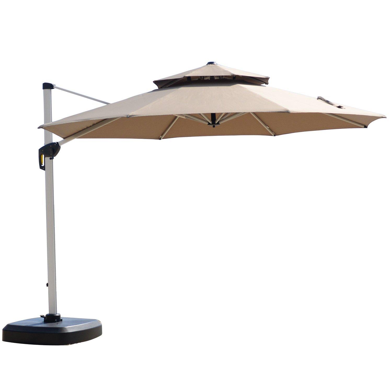 The Top 12 Best fset Patio Umbrella