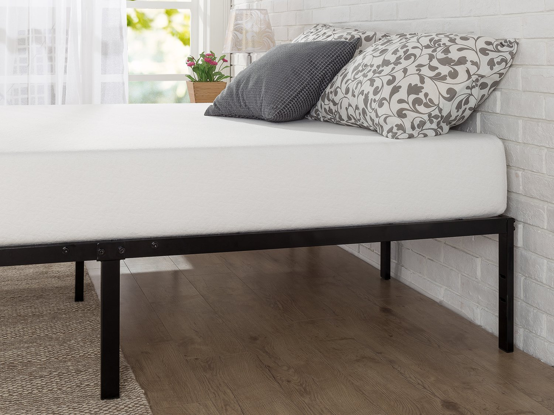 the 36 most affordable best bed frames. Black Bedroom Furniture Sets. Home Design Ideas