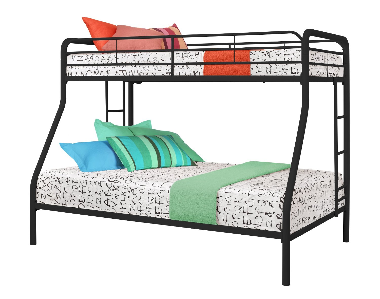 The 36 most affordable best bed frames for Affordable twin bed frames