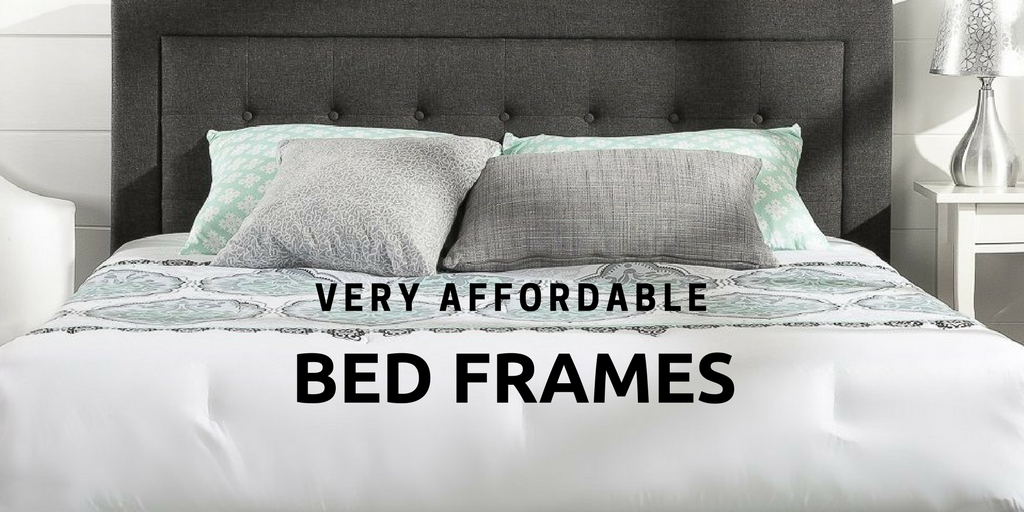 The 36 most affordable best bed frames for Most popular bed frames