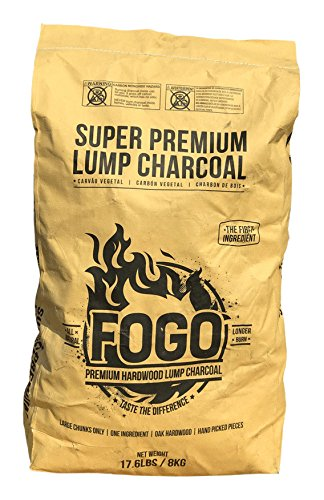 What Is The Best Lump Charcoal Top 10