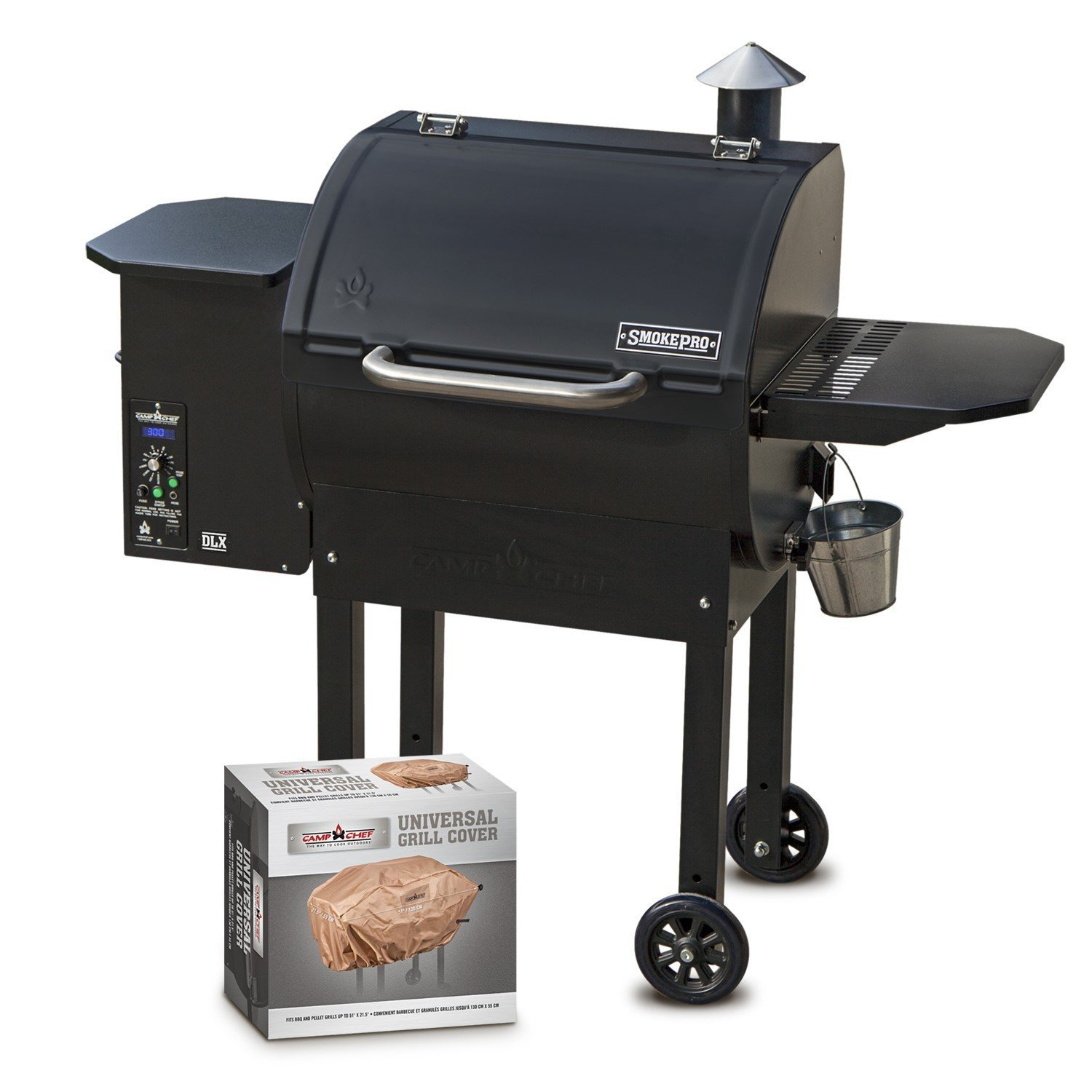 The Top 12 Most Versatile Best Pellet Grill