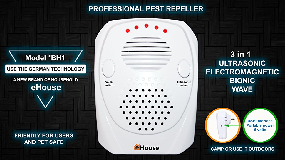 The Best Mosquito Killer Machines
